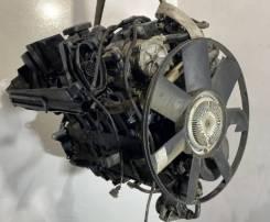Двигатель BMW X5 M57D30