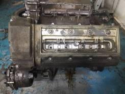 Двигатель M62B44TU в разбор