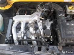 Двигатель ГАЗ 16 клапанный