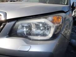 Фара передняя левая Subaru Forester SJG FA20 2013 100-60150
