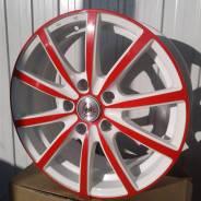 "NZ Wheels. 6.5x16"", 5x114.30, ET38, ЦО 67,1мм."