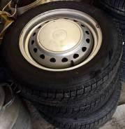 Шины Bridgestone на штампах