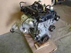 Двигатель Mazda 3 2.0L LF