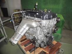 Двигатель Mazda3 Mazda6 Мазда5 2.0L LF