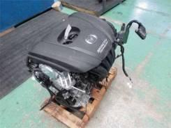 Двигатель Mazda3 1.5L P5VPS