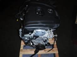 Двигатель 1.5L P5-VPS Mazda 3