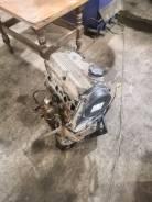 Двигатель Daewoo Matiz (M100/M150) 1998-2015