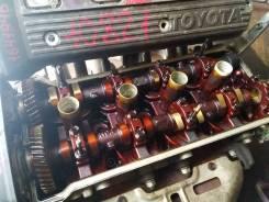 Двигатель Toyota 4E-FE трамблерный