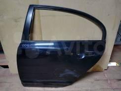 Дверь задняя левая Хонда Цивик 4Д 06-11г Civic 8