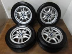 Оригинальные диски BMW + держак Dunlop Direzza R16 Б/п по РФ