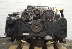 Двигатель в сборе [EL154JP9ME] с АКПП Subaru Impreza GGD #1