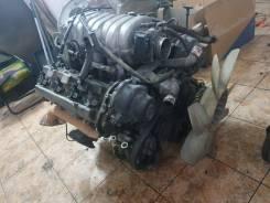Продам в разбор двигатель 2UZ