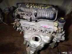 Двигатель Honda L15A 4 катушки