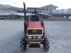 Yanmar. Мини трактор F13D 4WD, 17,00л.с.