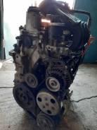 Двигатель хонда L15A