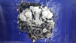 Контрактный двигатель Nissan Teana 2008г. J32 VQ25DE A3358