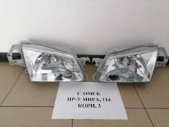 Фара Mazda Familia / Mazda 323 / Protege 98-00г