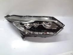Фара Правая Honda Vezel RU Поздняя версия Оригинал Япония 100-62164 01