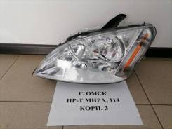 Фара FORD C-MAX 03-07г
