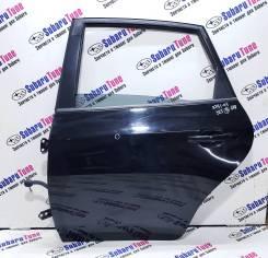 Дверь задняя левая Subaru Impreza GH2 GH3 GH7 GH8 GE2 GE3 GE6 ЦВЕТ 32J