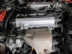 Мотор 3s-fe