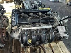 Контрактный мотор AODA 2.0 Ford Focus 2