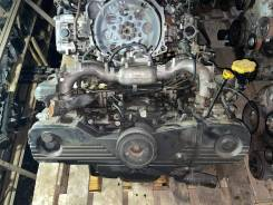 Мотор с гарантией EJ251 2.5 Subaru Legacy Forester