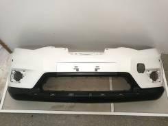 Бампер передний Nissan X-Trail (T32) 2014> (целый)