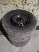 Колеса R15