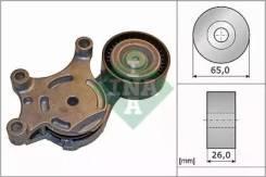 Натяжитель поликлинового ремня 534007520 (INA — Германия)