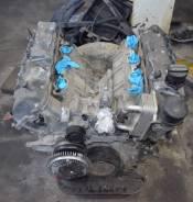 ДВС M112 3.7 112.970 ( пробег 47т. км) W163 Mercedes