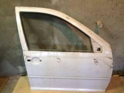 Дверь передняя правая 1J4831056H VW Bora (98-04)