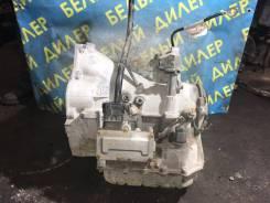 Автоматическая коробка передач Волга Сайбер