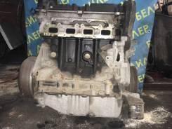 Двигатель Волга Сайбер