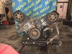 Двигатель Audi AAH