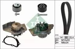 Ремень ГРМ комплект 530047030 (INA — Германия)