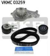 Ремень ГРМ комплект VKMC03259 (SKF — Швеция)