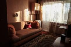 1-комнатная, улица Советская 97. частное лицо, 33,0кв.м. Интерьер
