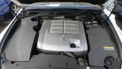 Двигатель в сборе 4Grfse Toyota Crown GRS200