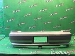 Бампер задний Цвет-2CF Mark II GX100 1G-FE (58т. км) [Cartune] 0150