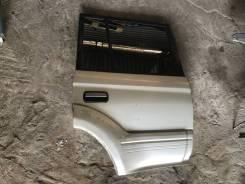 Дверь задняя правая T. -Land Cruiser Prado RZJ95 2mod