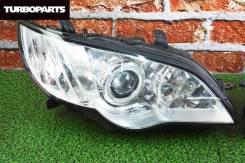 Фара правая *Рестайл* Subaru Outback, Legacy BP5 [Turboparts]