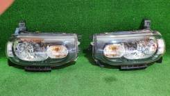 Фары на Z12, NZ12 Nissan CUBE Xenon 81-91