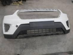 Передний бампер Hyundai Creta