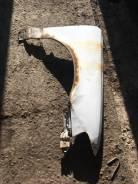 Крыло переднее правое Ниссан АД Y11 дефекты