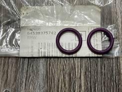 Кольцо уплотнительное трубки кондиционера 13,7mm BMW 64538375742 64538375742