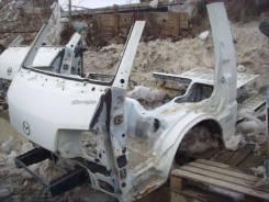 Половина кузова передняя Mazda Bongo, SKF2V, RF SV4070J10F