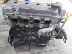 Двигатель Toyota Corolla AE111 4A-FE