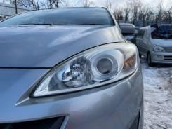 Фара левая Mazda Premacy Cwefw 117000km