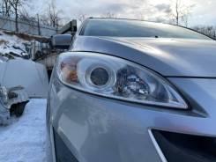 Фара правая Mazda Premacy Cwefw 117000km
